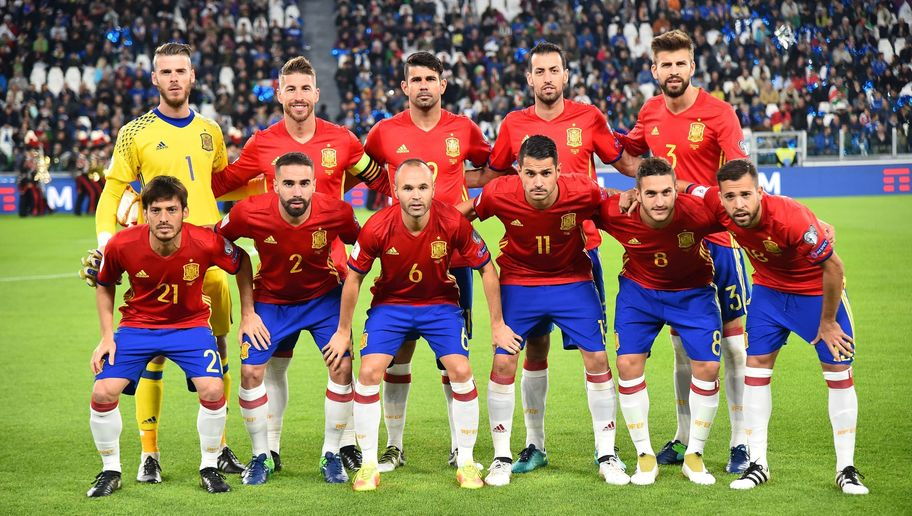 Spain Trio Threaten to Quit National Team, One of Them is Real Madrid star