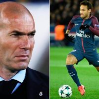 Real Madrid boss Zidane wants end to Neymar transfer speculation