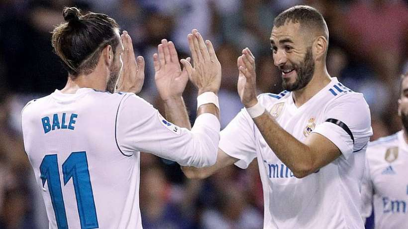 Real Madrid willing to accept a bid of €90m for their star