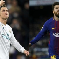 Messi vs Ronaldo in the decade that was 2010-2019