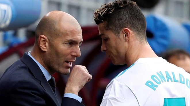 """No Zidane, Ronaldo or big name signings, this Madrid team leaves me cold"""