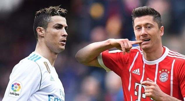 Cristiano Ronaldo makes controversial team demand for Bayern Munich tie