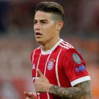Real Madrid agree €10m fee with Napoli for James