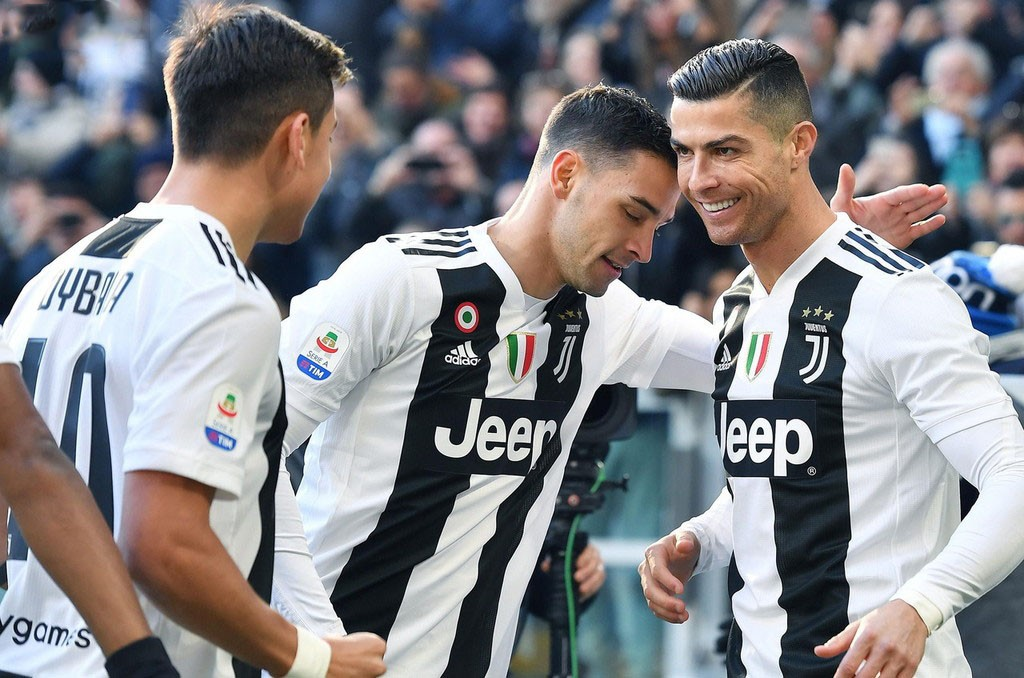 Fans launch #JuveOut hashtag to expel Juventus from Serie A