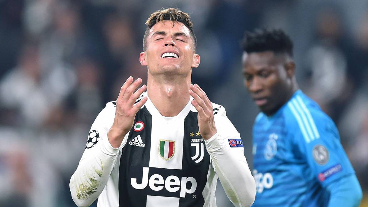 Ronaldo won't see out contract with Juventus