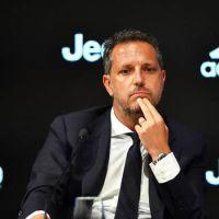 Juventus have a plan for star forward Ronaldo next summer