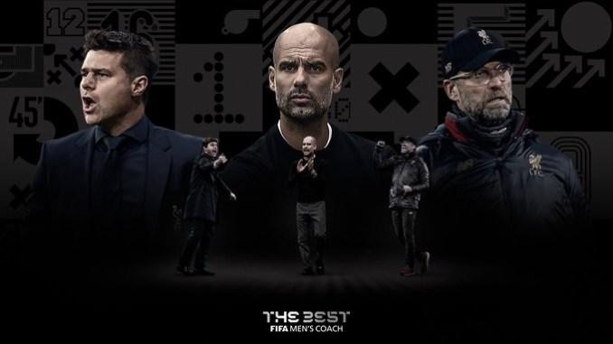 Đánh giá FIFA The Best 2019: Jurgen Klopp áp đảo