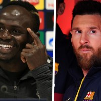 Mane: Messi voting me The Best shows how far I've come