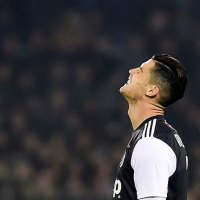 JUVENTUS and CR7 might end up parting ways after season's over