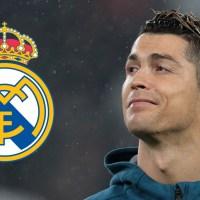 'Ronaldo has left door open for Real Madrid return'