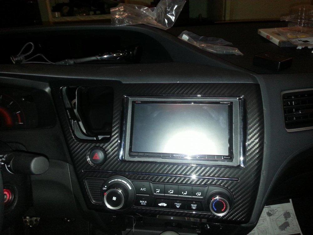 medium resolution of 2013 civic si aftermarket stereo install 20130827 000813 jpg
