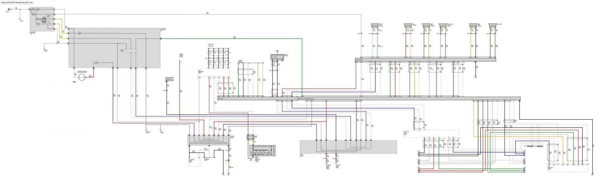 hight resolution of audio wiring diagrams post em if you got em audio wiring