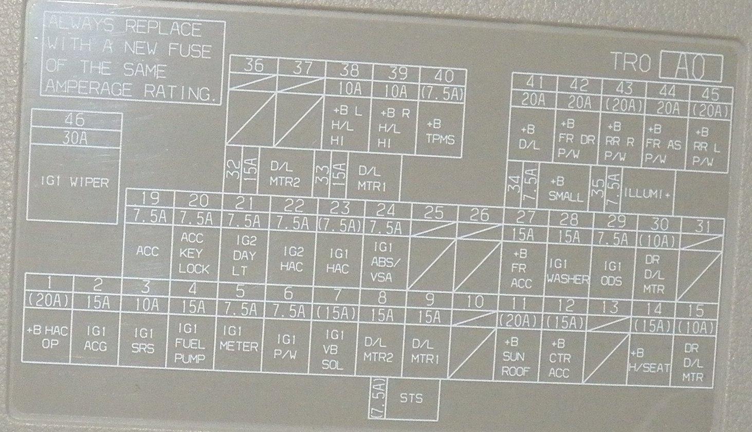 hight resolution of 2012 civic fuse diagram wiring diagrams terms 2012 civic si fuse box 2012 civic si fuse diagram