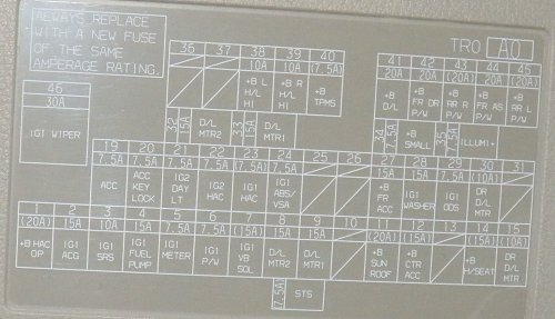 small resolution of 2012 civic fuse diagram wiring diagrams terms 2012 civic si fuse box 2012 civic si fuse diagram