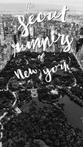 Read more about the article Review: The Secret Runners of New York by Matthew Reilly