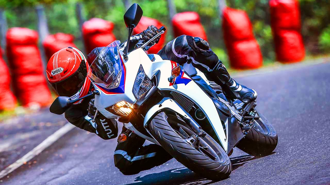 While we receive compensation when you click links t. Honda CBR 500 In Race HD Wallpaper - 9to5 Car Wallpapers