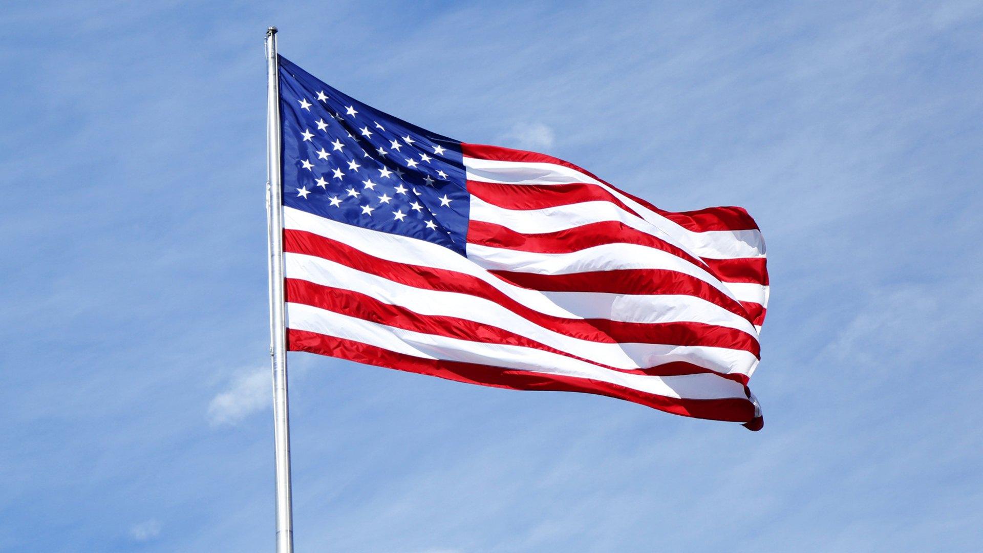 Flag Of Usa Pics Amp Wallpapers