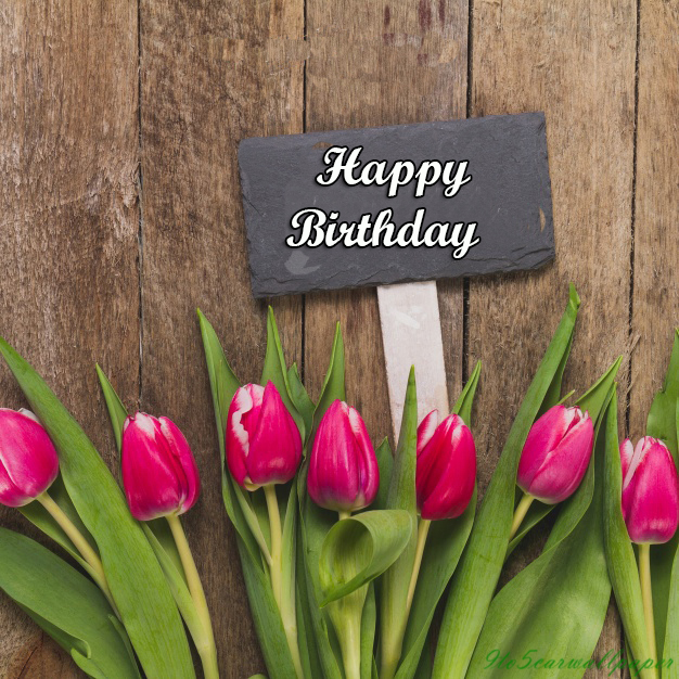 Cool Happy Birthday Wallpapers Images Pics My Site