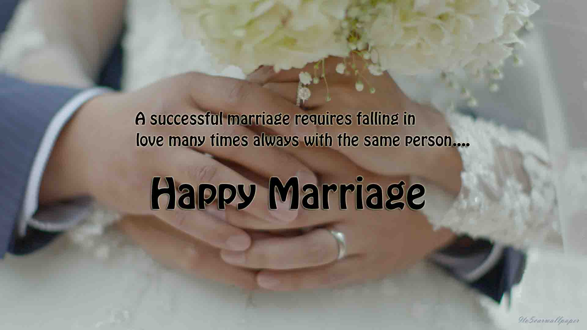 Happy Marriage Quotes Amp Sayings 2017 Images My Site