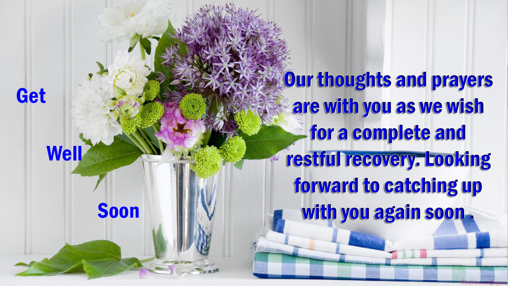 Get Well Soon Quotes Amp Wishes 2018 My Site