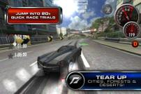 Need for speed shift 2 unleashed for iphone image