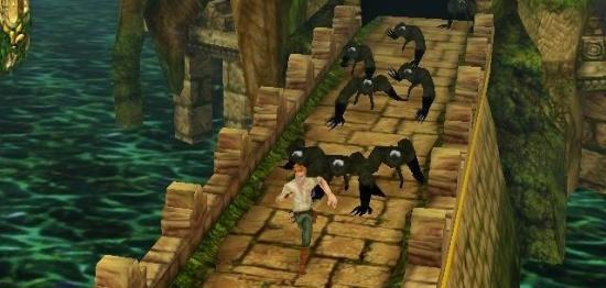 temple run for iphone