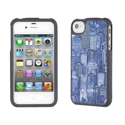 Speck Citylife Grey Fitted Case