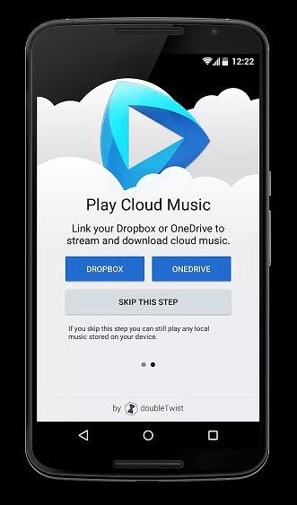 CloudPlayer
