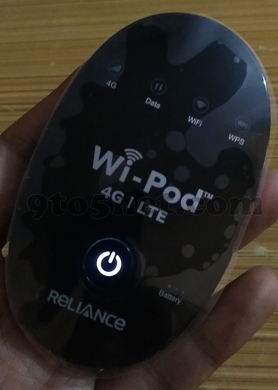 Review: Reliance Wi-Pod 4G LTE dongle-cum-pocket router with