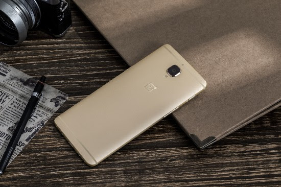 oneplus-3-now-available-soft-gold