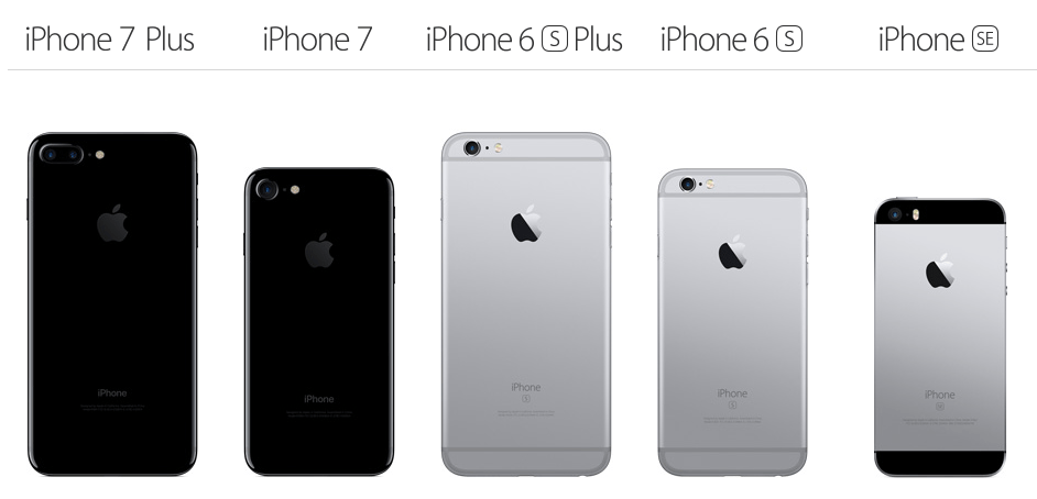 apple has introduced the companys latest flagship smartphones iphone 7