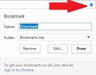 download-window-bookmark
