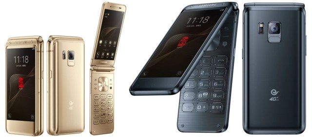 samsung-w2017-android-flip-phone
