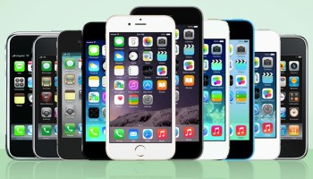 Apple-all-iphone