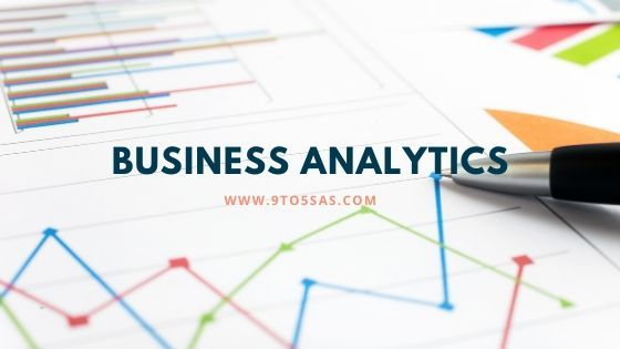 Business Analytics Definition and Overview
