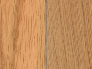 White Ash Wood Stain