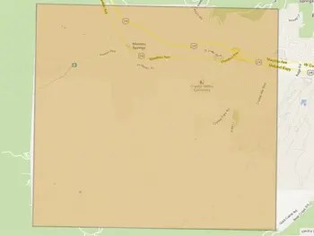 Manitou Springs Colorado Real Estate and Homes For Sale