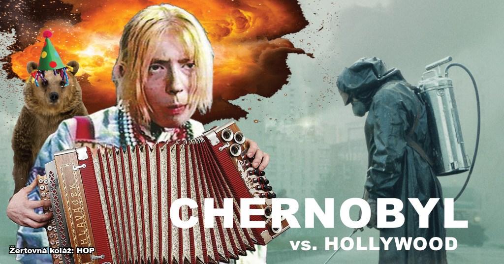 Černobylské deníky: Už chybějí jen medvědi a harmonika. Jaká je pravda? Byla to sabotáž CIA? Nečekané souvislosti s výbuchem jaderné elektrárny v USA.