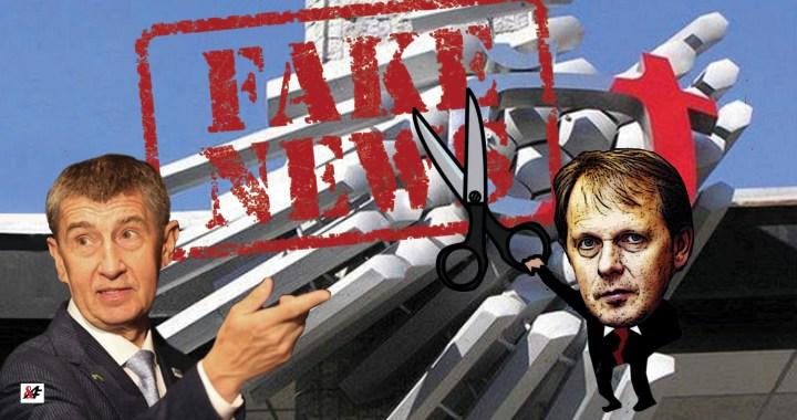 Rozhovor s ředitelem školy: Česká televize nás hrubě poškodila. Reportáž o premiérovi Babišovi byla lživá propaganda. Politruk řádil ve střižně. Je to mezinárodní ostuda. Do toho novinka: Hospodaření ČT vyšetřuje policie