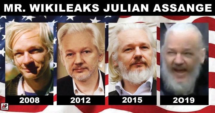 Mr. Wikileaks: První novinář, kterého čeká poprava, protože dělal svou práci. Hrůzné mučení od amerických agentů ve sklepích pod Londýnem. Smrt jako vysvobození? Čeští novináři teď posílají prosbu jeho věznitelům
