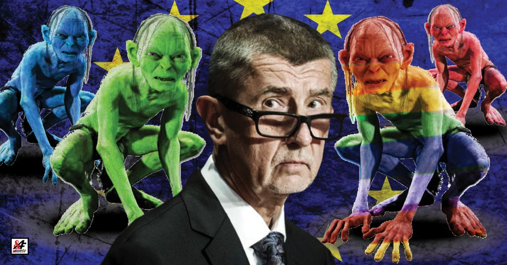 Lex Babiš: Evropská komise na odchodu plivla mezi dveřmi po českém premiérovi. Milion chvilek volá do zbraně: Pojďme do ulic jako v Hong Kongu nebo v Chile! Zruší Evropská unie také Benešovy dekrety? Vítězný únor vzor 2.0