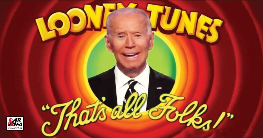 Prezidetské volby v USA: Trump má soupeře? Proč blábolí o chlupech na nohou, očichává děti a plete si manželku se sestrou? Joe Biden: klaun, nebo muž, který je nebezpečný pro budoucnost světa?