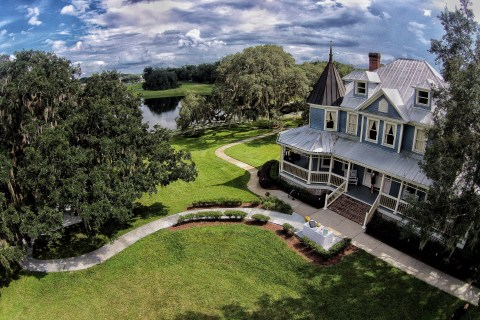 Highland Manor, Apopka, Florida, USA