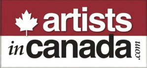 Visit ArtistsInCanada.com, a national directory of Canadian artists and art resources