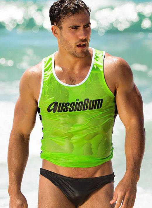 AussieBum Athlete