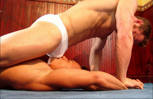 from Fabian chis geary gay wrestling