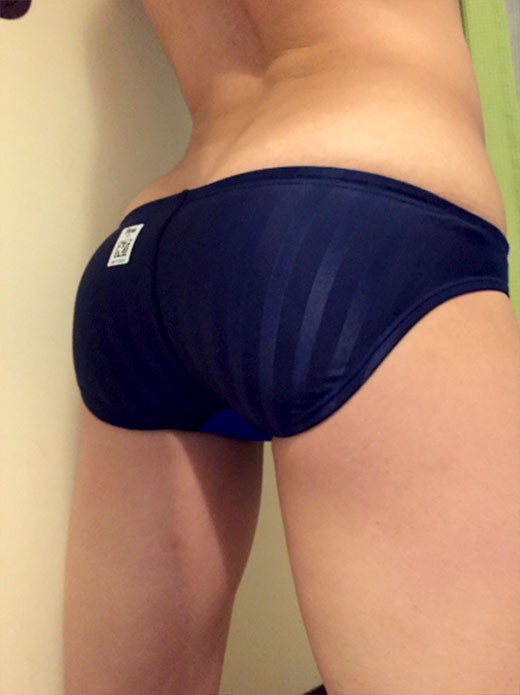 Lycra Asian Mizuno Speedos