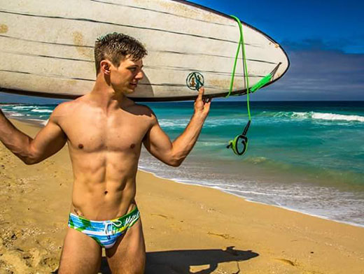 Surf Speedo