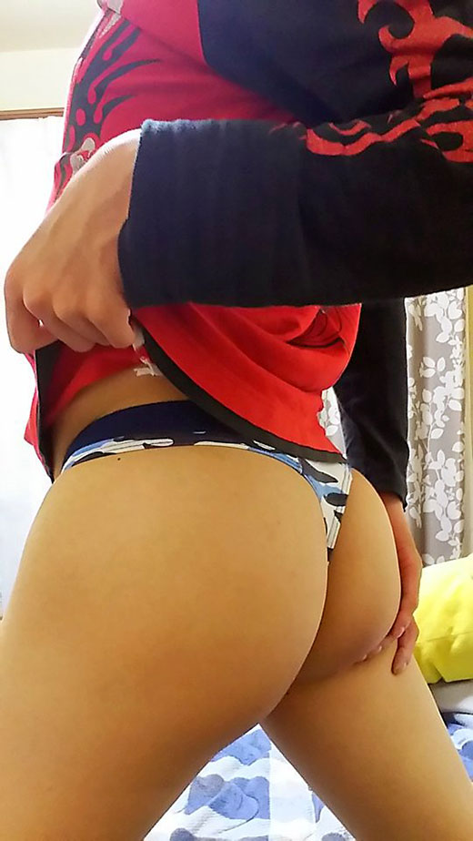 Gay Thong Thursday