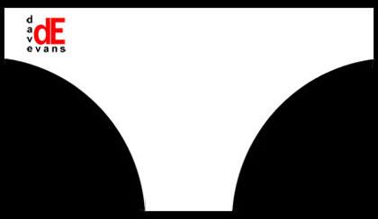 White DE Swimwear